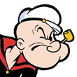 CRITIQUE : Popeye et ses amis + Popeye et compagnie