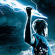 CRITIQUE EXPRESS : Percy Jackson : Le voleur de foudre - Blu-ray Disc