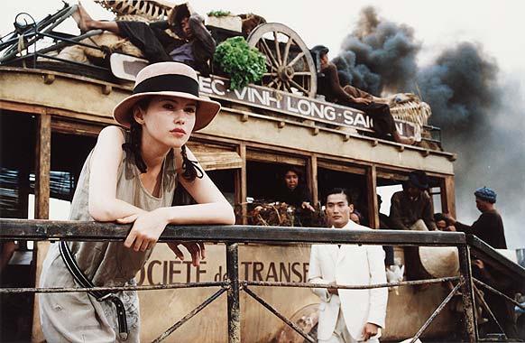 L'Amant (1992) Film Complet en Français