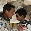 Galaxie Nolan : Interstellar en DVD et Blu-ray