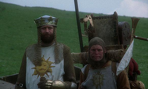 Dvdfr Monty Python Sacr Graal Le Test Complet Du Blu Ray