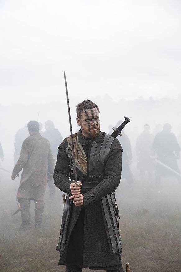 macbeth critique 1 We have all heard it a hundred times, macbeth's despairing complaint about life:   it is a tale told by an idiot, full of sound and fury, signifying nothing but who has taken it more seriously than roman polanski, who tells his bloody masterpiece at precisely the level of the idiot's tale.