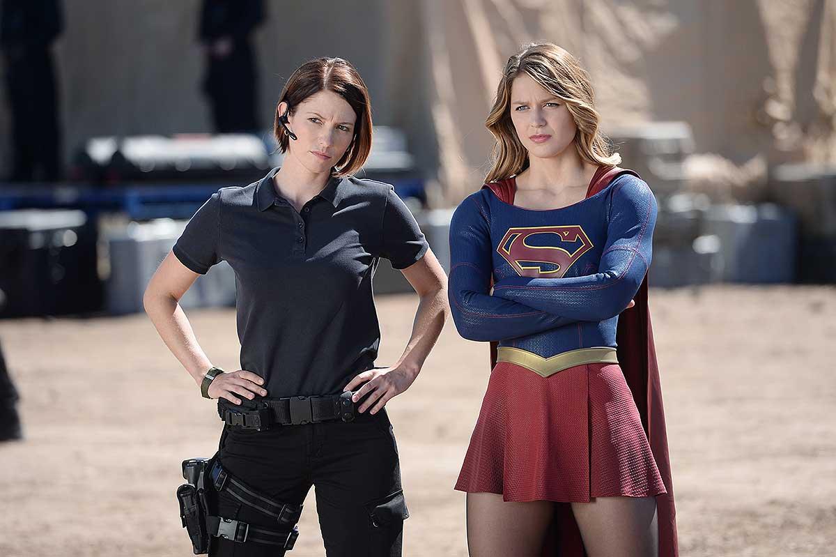 Teaser pour le prequel de Superman sur Syfy — Krypton