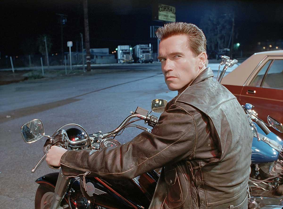 Terminator 2 : éditions UHD Blu-ray 4K disponibles le 3 octobre