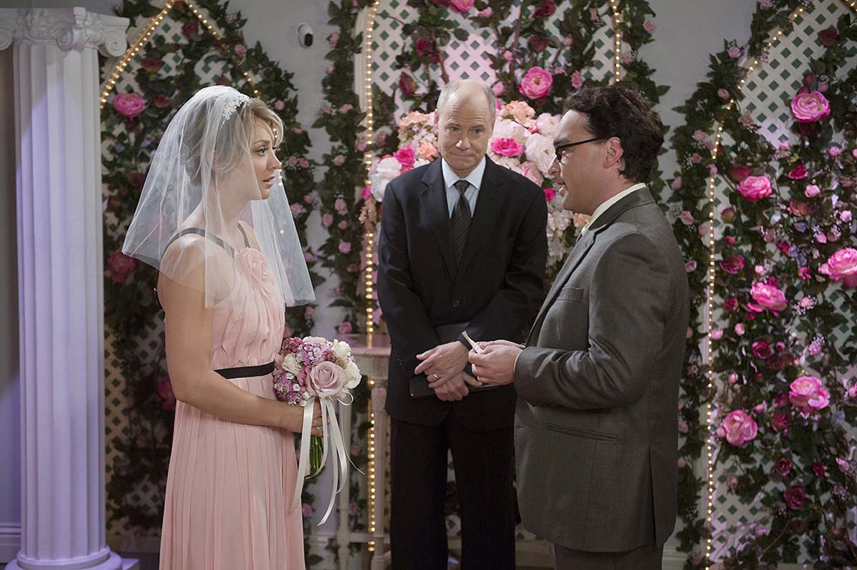 The Big Bang Theory - Saison 9