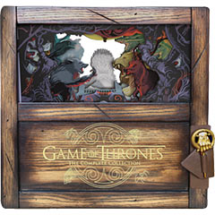 Game of Thrones : L'intégrale !