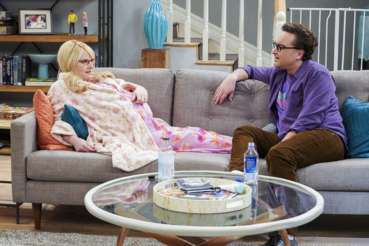 The Big Bang Theory - Saison 11