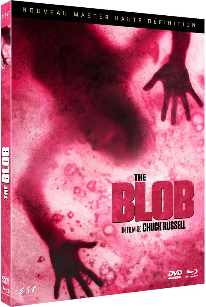 The Blob - Blu-ray + DVD