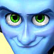 TEST : Megamind - Blu-ray