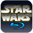 Star Wars - Blu-ray - iPad