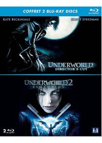 Underworld + Underworld 2 : Evolution