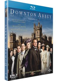 Downton Abbey - Saison 1 - 2010