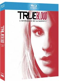 True Blood - L'int�grale de la Saison 5 - Blu-ray