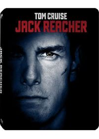 Jack Reacher (Bo�tier m�tal edition sp�ciale Amazon.fr) - Blu-ray
