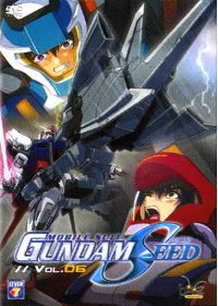Mobile Suit Gundam Seed - Vol. 6 - 2002