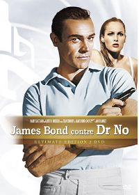 James Bond contre Dr No - 1962
