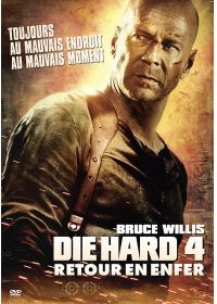 Die Hard 4 : Retour en enfer - 2007