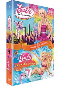 Barbie - Le secret des f�es + Barbie et le secret des sir�nes