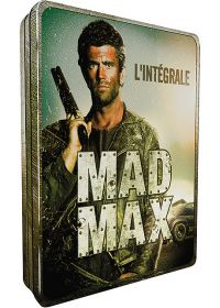 Mad Max - L'int�grale (�dition Limit�e) - DVD