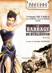 Le Barrage de Burlington (�dition Sp�ciale) - DVD