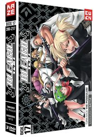 Bleach - Saison 4 : Box 17 : Turn Back the Pendulum / Karakura's Battle Part 1 - 2006
