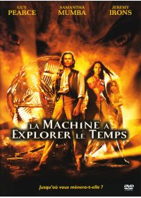 La Machine � explorer le temps - DVD