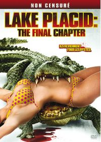 Lake Placid: The Final Chapter - 2012