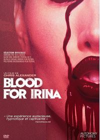 Blood for Irina - DVD