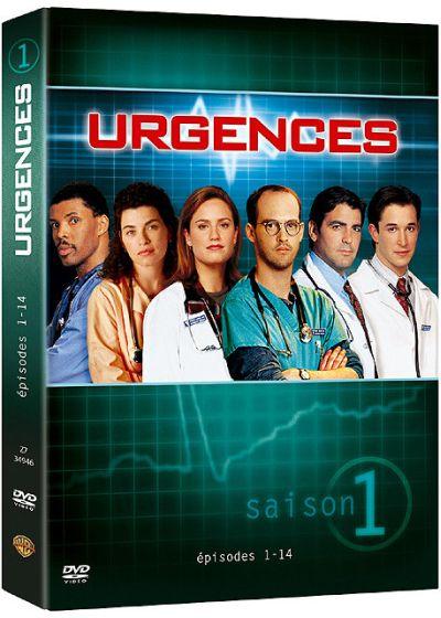 T�l�charger Urgences - Saison 1