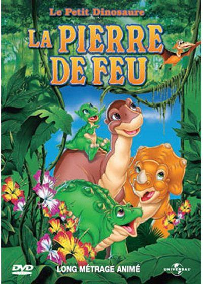 Petit Pied le Dinosaure 05   La Pierre de Feu VF ( Net) preview 0