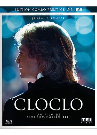 Cloclo (�dition prestige - Blu-ray + DVD + Copie digitale) - Blu-ray