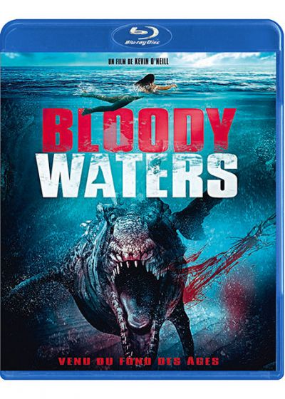 Bloody Waters - Blu-ray