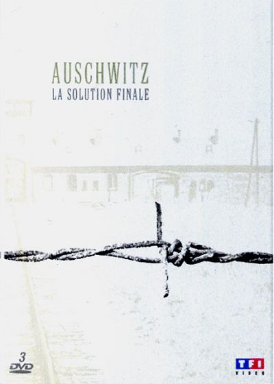 la solution final  AUSCHWITS TRACKERSURFER french dvdrip preview 0