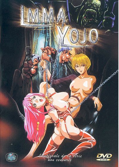 Imma Yojo (Version int�grale) - DVD