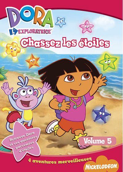 Streaming  Dora l'exploratrice, Vol.5 : Chassez les étoiles