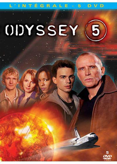 Odyssey 5 23242