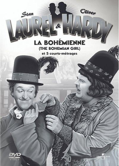 Laurel et Hardy endvd 25833