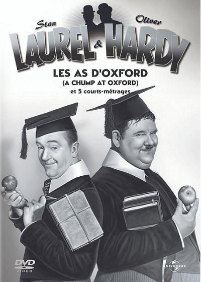 Laurel et Hardy endvd 25834