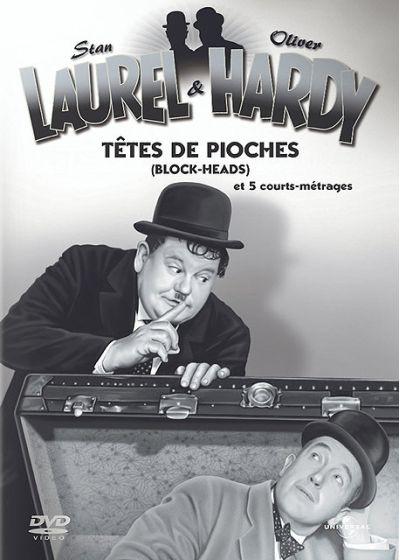 Laurel et Hardy endvd 25838