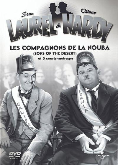 Laurel et Hardy endvd 25840