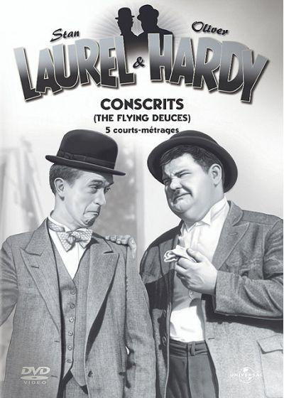 Laurel et Hardy endvd 25841