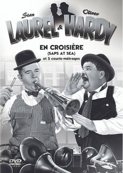 Laurel et Hardy endvd 25842