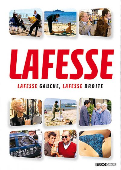LaFesse LaFesse Gauche FRENCH DVDRiP XviD STuFF preview 0