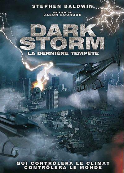 la Dernière tempête TRACKERSURFER french preview 0