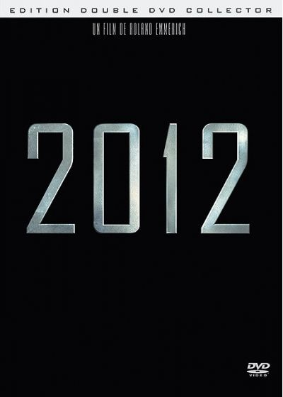 2012 (�dition Collector Limit�e) - DVD