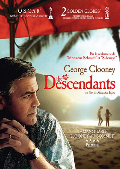 The Descendants - DVD