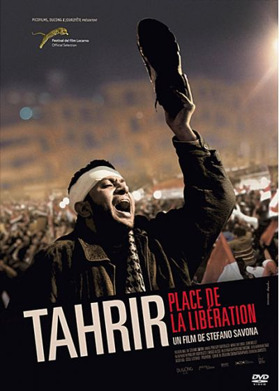 Tahrir, place de la lib�ration - DVD