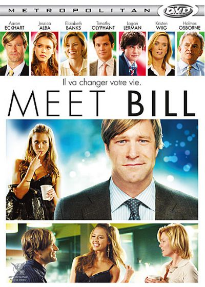 Meet Bill - DVD