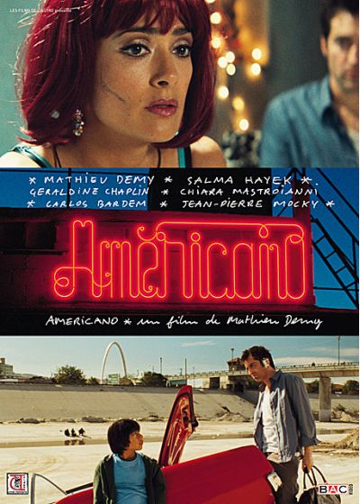 Americano (�dition Collector) - DVD