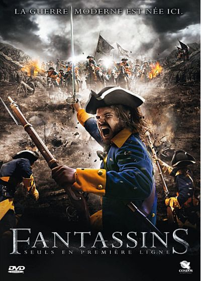 Fantassins - DVD
